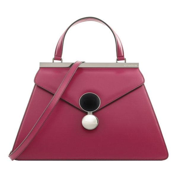 Cromia woman bag shop online, italian leather bags
